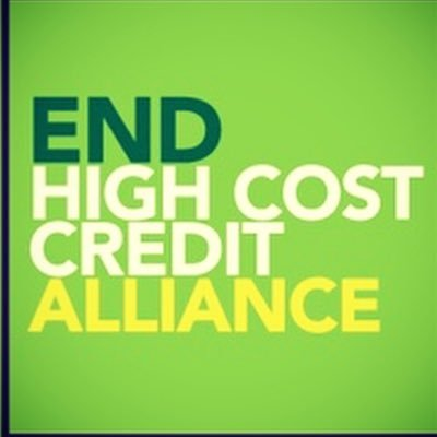 end high cost credit